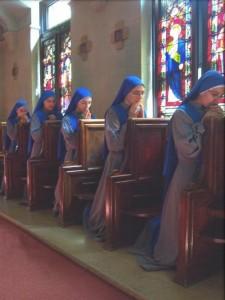 Women Definitions Monastic