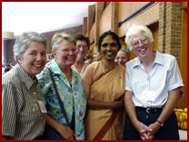 Women Role in the Church